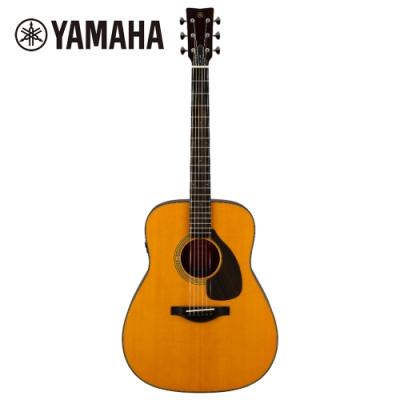 YAMAHA FGX5 紅標電民謠木吉他