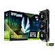 ZOTAC索泰 GAMING GeForce RTX 3070 Ti Trinity OC 顯示卡 product thumbnail 1