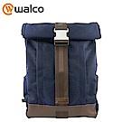 Walco 城市通勤後背包(靛藍)