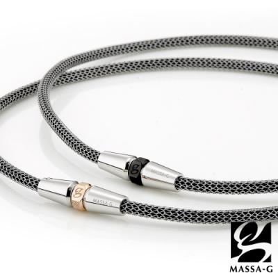 MASSA-G Titan XG系列超合金鍺鈦對鍊任選