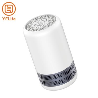 YFLife 4-6坪 奈米光觸媒負離子雙效淨化器 空氣清淨機 AIR3 Plus