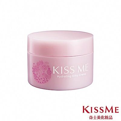 KISSME台灣奇士美 純肌本柔潤水凝乳N 60g