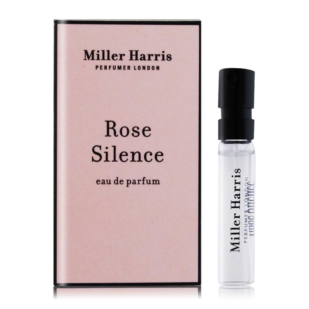Miller Harris Rose Silence玫瑰晨語淡香精2ml EDP針管試香水