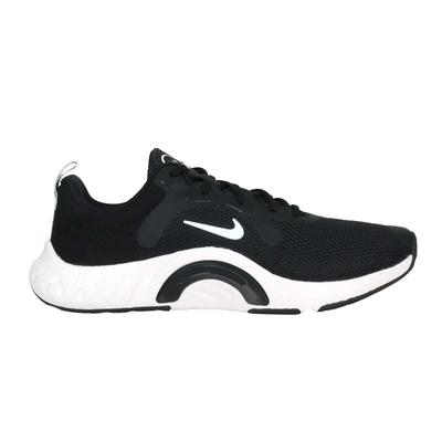 NIKE W RENEW IN-SEASON TR 11 女訓練鞋-慢跑 避震 DN5116004 黑白