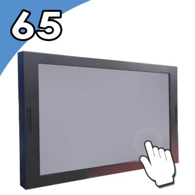 Nextech I 系列 65吋 紅外線觸控螢幕 (4K/2K)