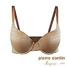 Pierre Cardin皮爾卡登 B罩 無痕集中型內衣-單件-共5色-609-62073B