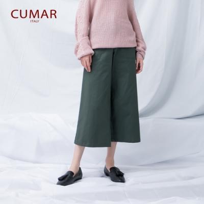 【CUMAR】上班族率性搭配-長褲 (二色/版型修身)