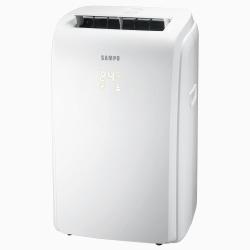 SAMPO 聲寶4-6定頻移動式空調 AH-PC128