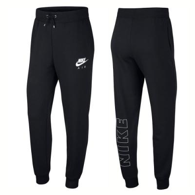 NIKE 長褲 女款 休閒 健身 慢跑 運動長褲 黑 CJ3048010 AS W NSW AIR PANT FLC BB