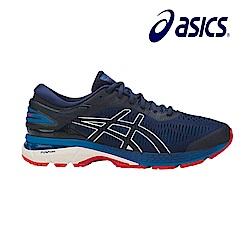 Asics GEL-KAYANO 25 (4E) 寬楦 男慢跑鞋