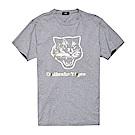 Onitsuka Tiger 男LOGO短袖T恤 2181A124-020