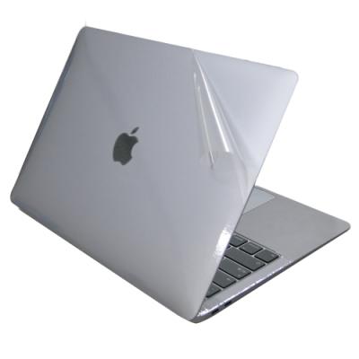 EZstick APPLE MacBook Air 13 2020年 A2179 機種 專用 二代透氣機身保護膜