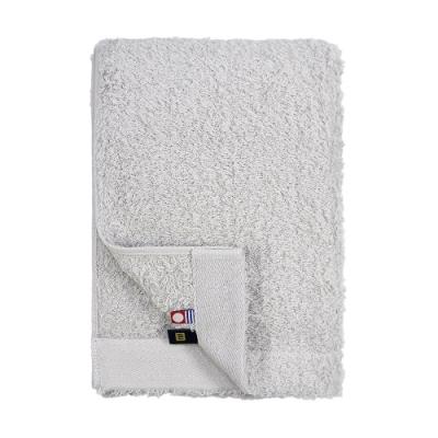 日本丸真 頂級今治極輕量長棉浴巾-灰