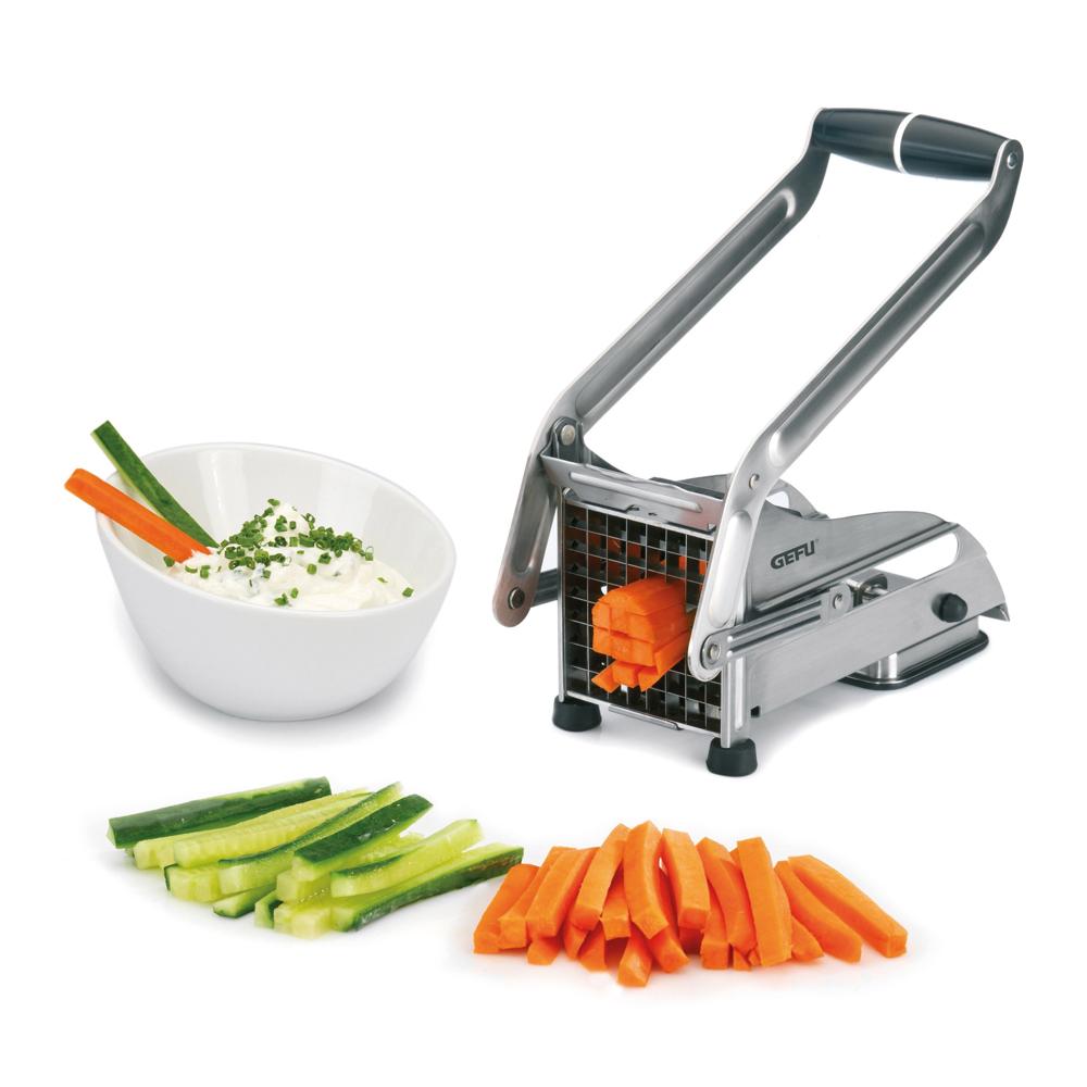 Gefu 蔬果按壓式條狀切割機