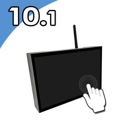 Nextech 10.1吋 Android 9.0 AIO 觸控電腦