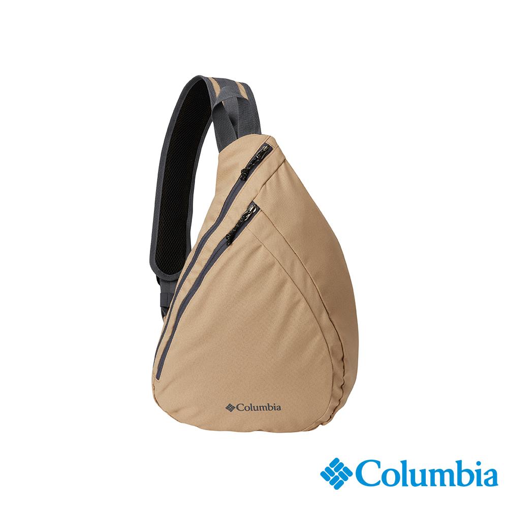 Columbia 哥倫比亞 中性-單肩包-棕褐 UUU00580TNFDS