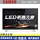 SAMPO聲寶 新轟天雷立體聲 32型LED液晶顯示器 EM-32KT18A product thumbnail 1
