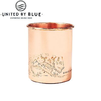 United by Blue 紅銅馬克杯