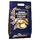 Maxwell麥斯威爾 特濃3合1咖啡(25入/袋)