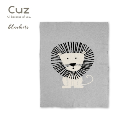 【Cuz】獅子請坐(織毯)