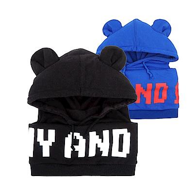 WHY AND 1/2 保暖連帽脖圍 多色可選