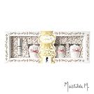 Mathilde M. 法國瑪恩 瑪卡龍香石香氛禮盒(3款)