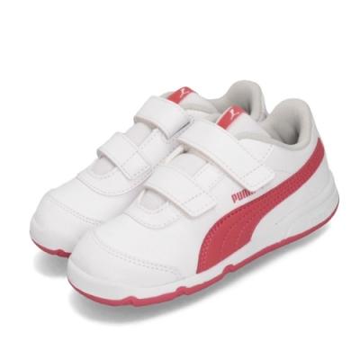 Puma 休閒鞋 Stepfleex 2 運動 童鞋
