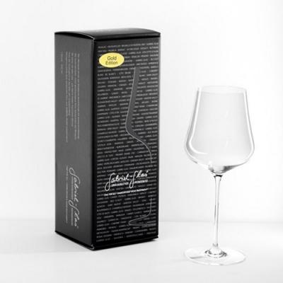 加百列Gabriel Gold Edition Glass無鉛水晶手工杯單入禮盒