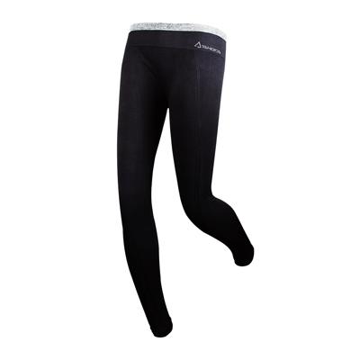 TAKODA機能彈力塑型褲(黑色)