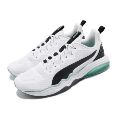 Puma 休閒鞋 LQDCELL Tension 男鞋