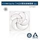 【ARCTIC】P14 PWM 14公分控制風扇 白 (AC-P14M-W) product thumbnail 1