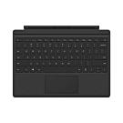Microsoft Surface Pro 鍵盤保護蓋 黑色