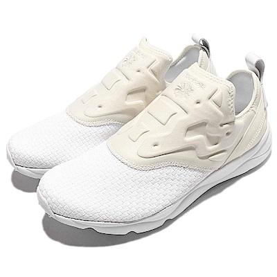 Reebok 休閒鞋 Furylite Slip-On 男鞋