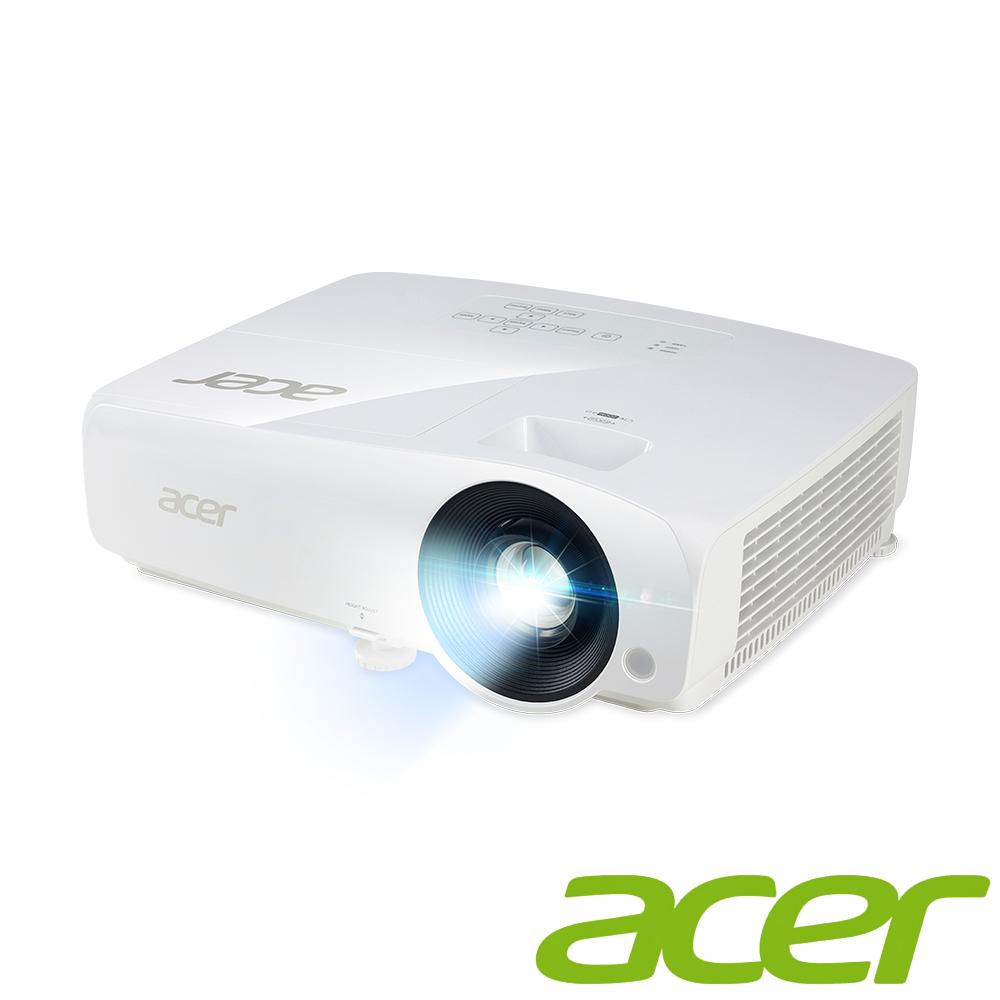 acer X1225i XGA投影機(3600流明)