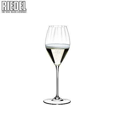 RIEDEL Performance系列CHAMPAGNE香檳杯(2入組)