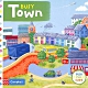Busy Town 熱鬧的小鎮硬頁操作拉拉書 product thumbnail 1