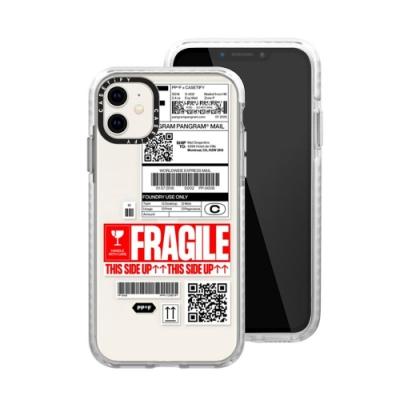 Casetify iPhone 11 耐衝擊保護殼-金牌快遞
