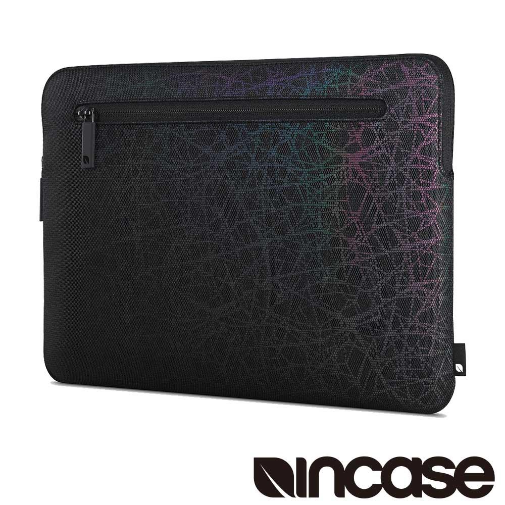 INCASE Compact Sleeve Pro 15吋 炫彩螢光筆電保護套 (炫彩黑) @ Y!購物