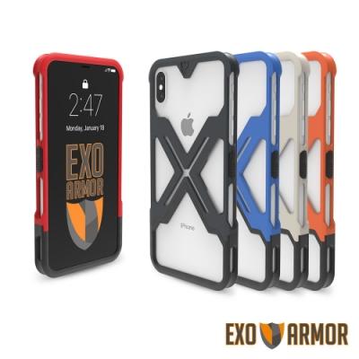 EXO-ARMOR [輕鐘罩] iPhone XS MAX 極度防護手機殼