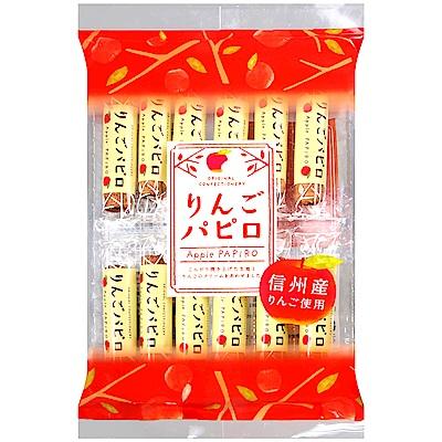 小宮山 蘋果風味捲心酥(100g)