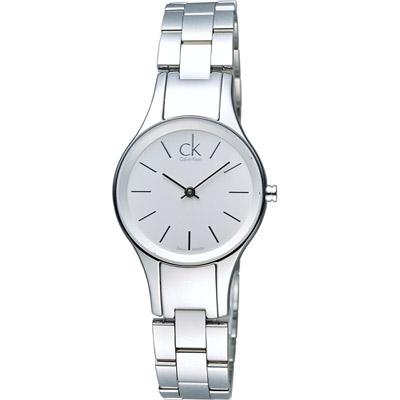 Calvin Klein 優雅風格時尚錶(K4323126)