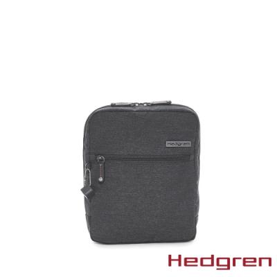 【Hedgren】鐵灰側背包 –HWALK01 BLENDED