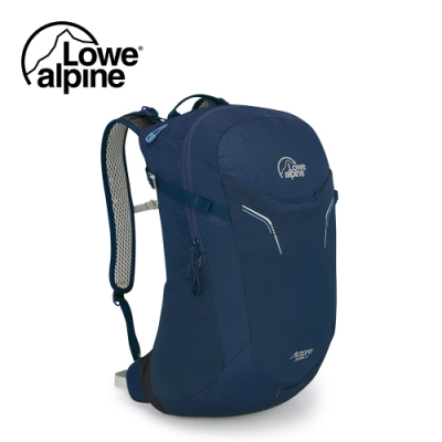 【Lowe Alpine】AirZone Active 22 氣流網架登山背包 稚藍 #FTF17