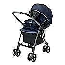 Aprica LUXUNA Cushion 四輪自動定位嬰兒車 (共2色任選)