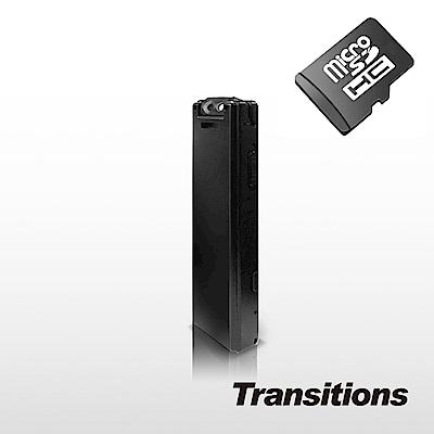 全視線 KT568 1080P高畫質可旋式鏡頭 磁吸行車影音記錄筆 32G組