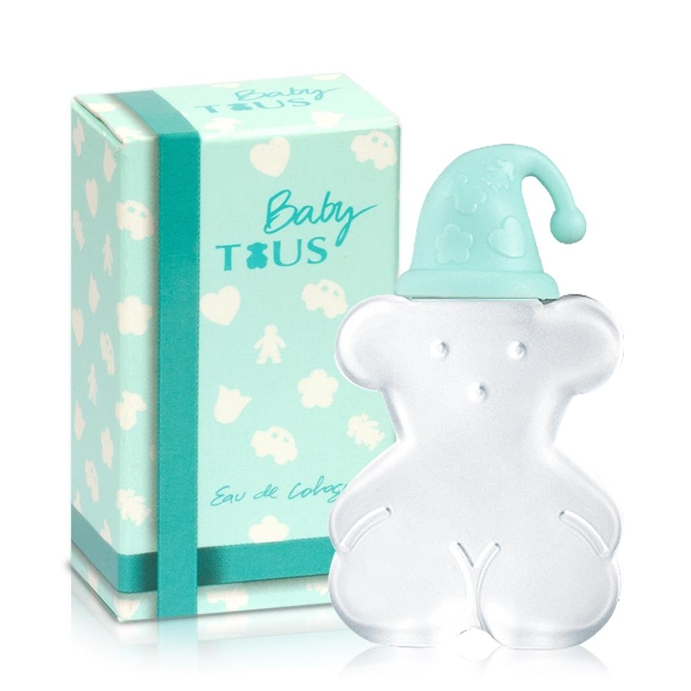 *TOUS 淘氣小熊寶寶淡香水小香-小睡帽 4.5ml