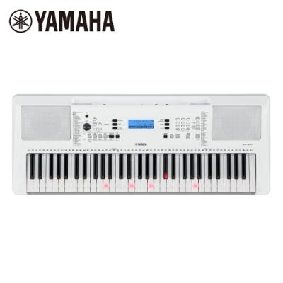 YAMAHA EZ-300 61鍵手提魔光電子琴