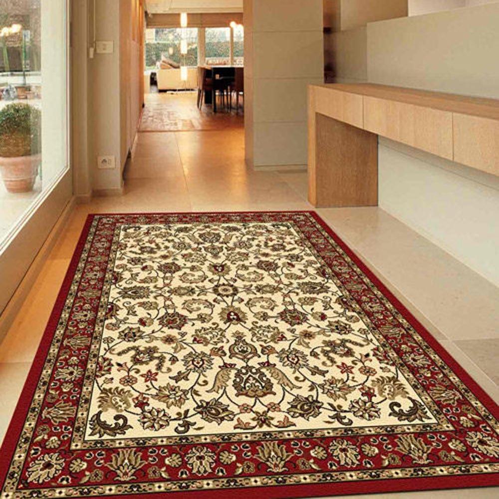 范登伯格 - 莎琳娜 進口地毯 - 鈴蘭 (200x280cm)
