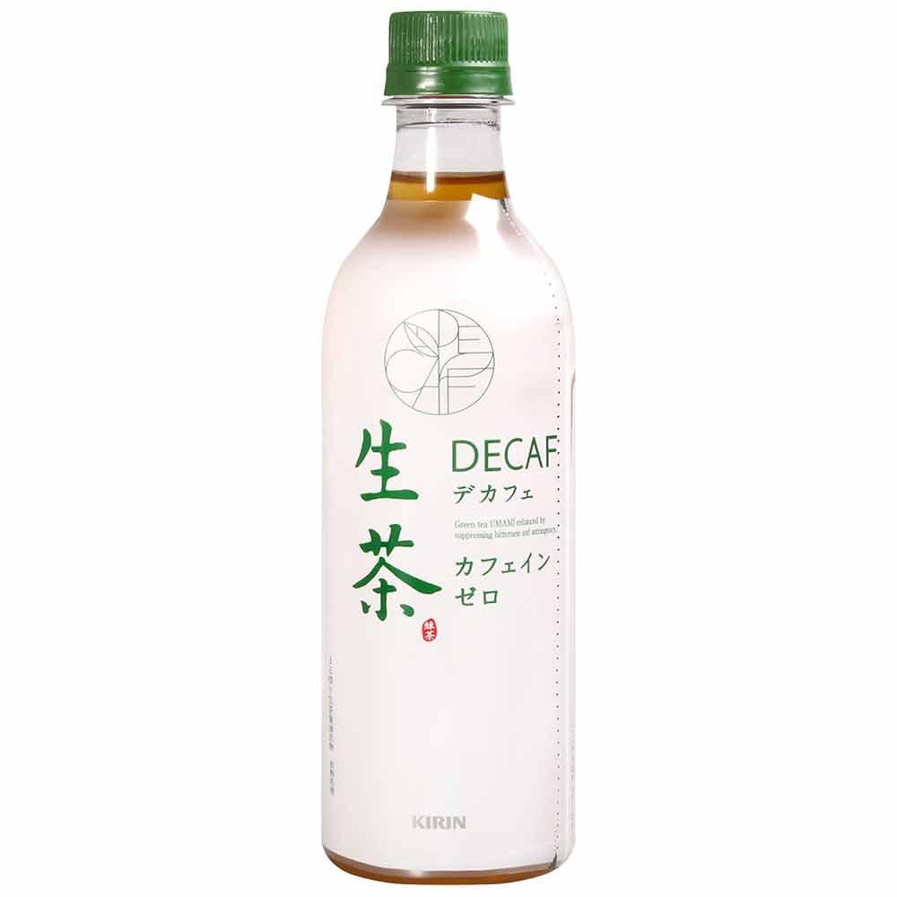KiRiN 生茶(430ml)