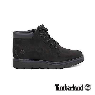 Timberland 女款黑色Nellie 休閒靴